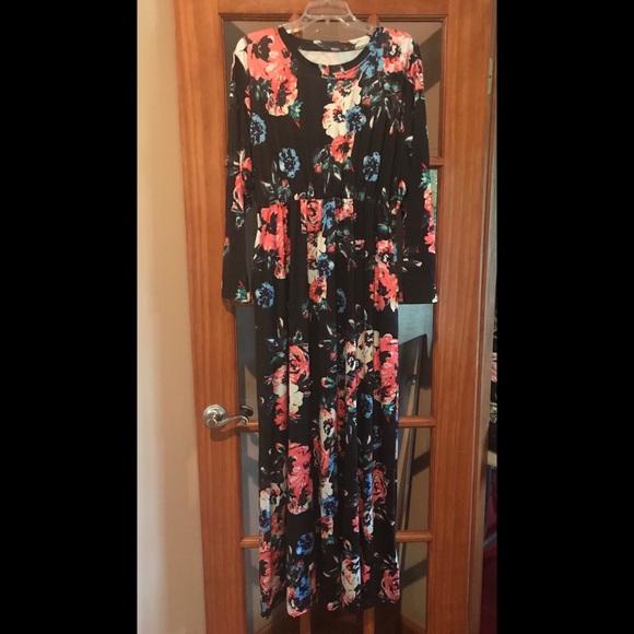 Plus Size Dress From Amazon Brand New Nwt
